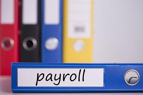Payroll - rozliczenia pracownicze